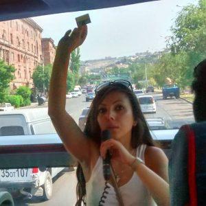 Anna Martirosyan